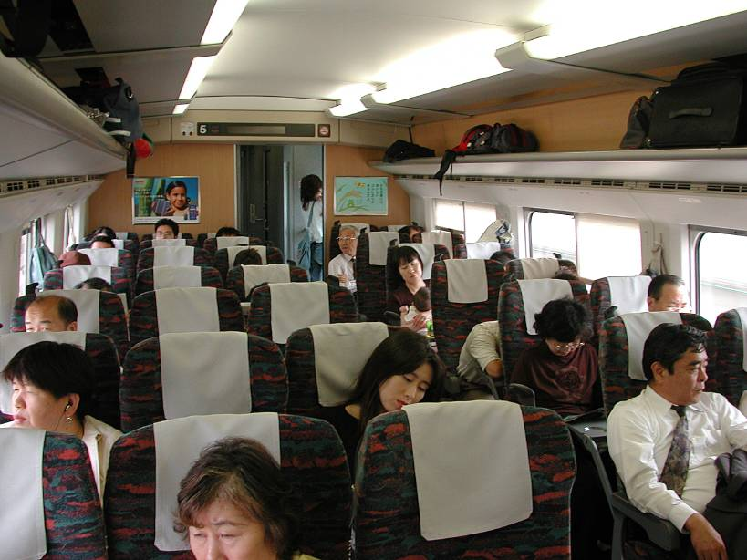 [TECHNOLOGIE]Le Shinkansen 02_inside_shinkansen_from_tokyo_to_hachinohe