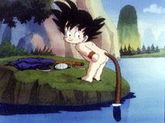 NOS OLVIDAMOS DE ALGO MUY IMPORTANTE Goku08