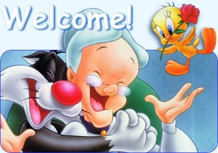 Dobrodošli Welcome