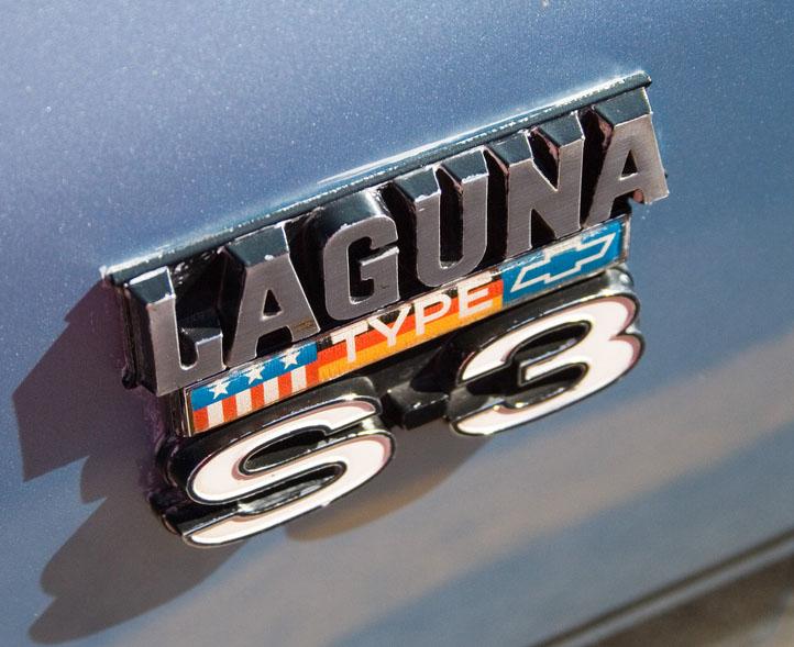 Laguna S-3 Emblems Laguna_type_s3