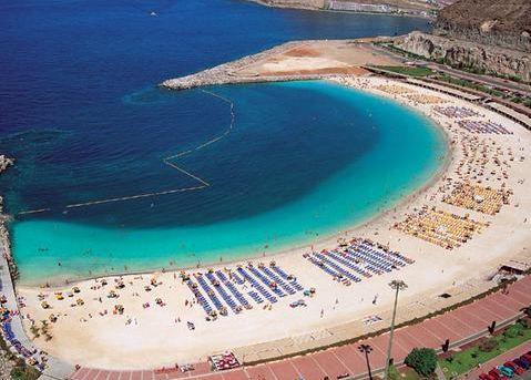 nuestra tierra Playa_amadores