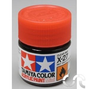 La cabale des Larmes de Sang Peinture-acrylique-rouge-translucide