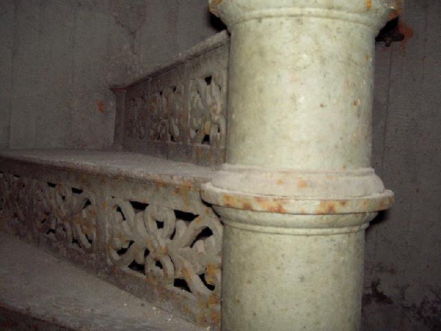Nice: Quai des Etat Unis -  Raba Capeou - Colline du château 06062811101659268