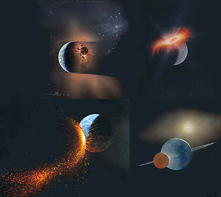 Science & Vie : Et la Terre est née [Vidéo1/5] 061010092241146352