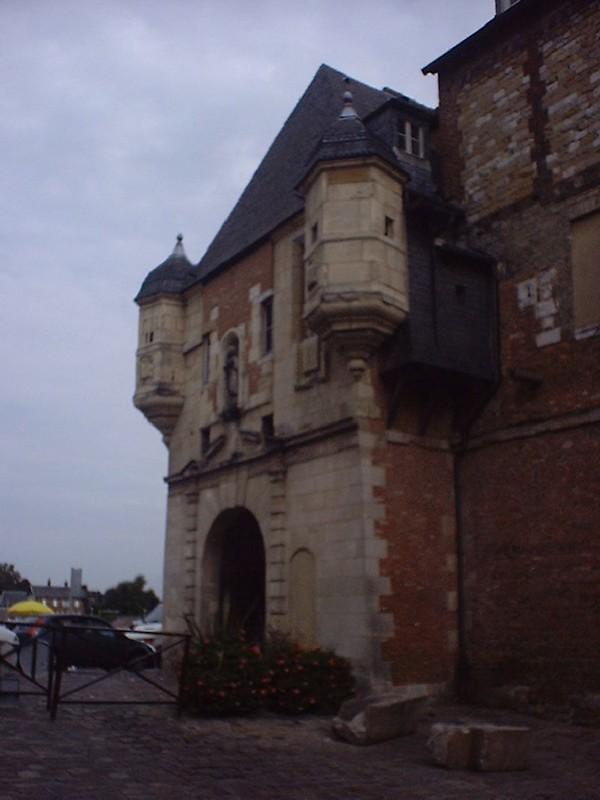 Le port de Honfleur 061024080936170081
