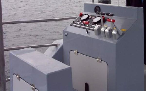 [ Divers Gendarmerie Maritime ] Moyens nautiques de la Gendarmerie - Page 2 070112020445281750
