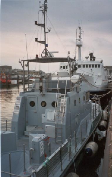 [ Divers Gendarmerie Maritime ] Moyens nautiques de la Gendarmerie - Page 2 070112021046281754