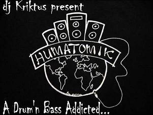 A Drum'n Bass Addicted...by Dj Kriktus (New mix Avril 2007) 0703310216404068435567