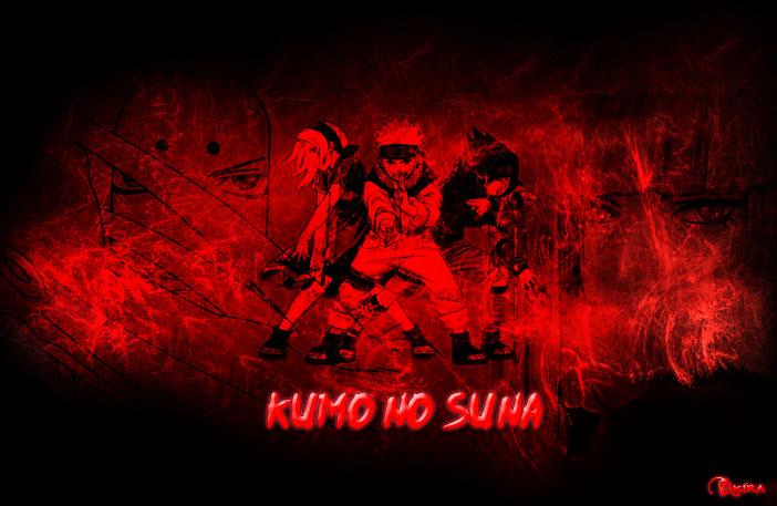 Naruto, 100 ans après...