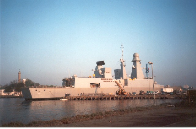 FORBIN  D620 (fregate) 070527120006612315