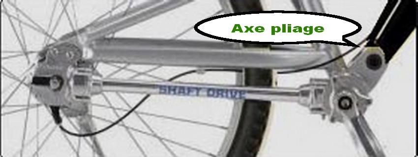 Un vélo pliant infiniment supérieur au Brompton, votre avis: 07082310562226401067092