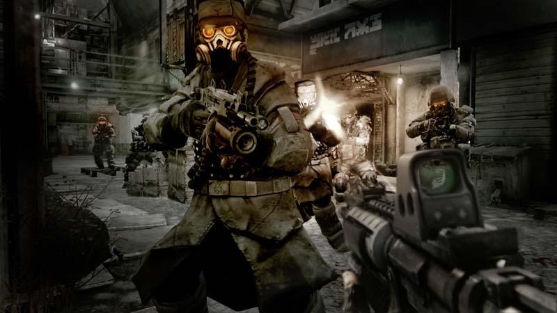 Killzone 2 - PS3 07090310040761431146359