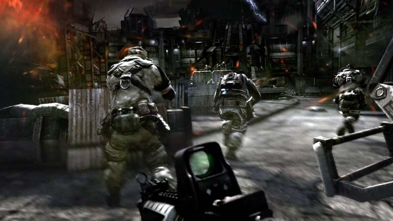 Killzone 2 - PS3 07090310042361431146362