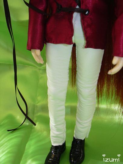 [Tuto] Faire un pantalon de façon basique - Page 3 070912052057114841215901