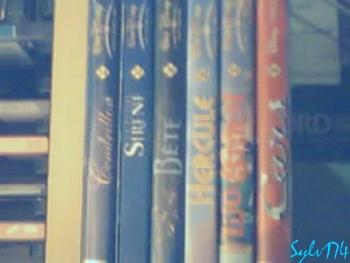 Postez les photos de votre collection de DVD Disney ! - Page 4 0709120803061217492