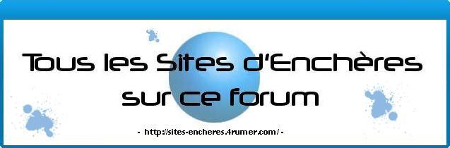 Forum  Des utilisateurs des sites d'enchères + de 300 Mbrs - Page 2 0709171150391251915