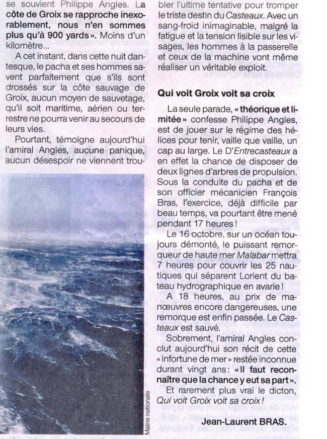 1987 - Nuit d'enfer pour le D'Entrecasteaux 0710150700501326159