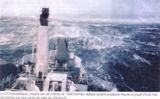 1987 - Nuit d'enfer pour le D'Entrecasteaux 0710150702381326171