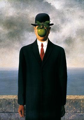 Un peintre belge: René Magritte 071026012559144691357973