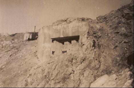 janus - Fort du du Janus (Montgenèvre, 05) 07110911211010991402136