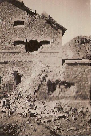 janus - Fort du du Janus (Montgenèvre, 05) 07112110013810991438560