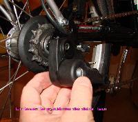 Comment démonter sa roue arrière Mini_061128113304228167