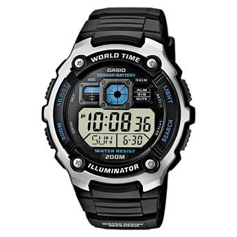 Montres, la marque du temps et de la personnalité - Page 3 AE-2000W-1AVEF
