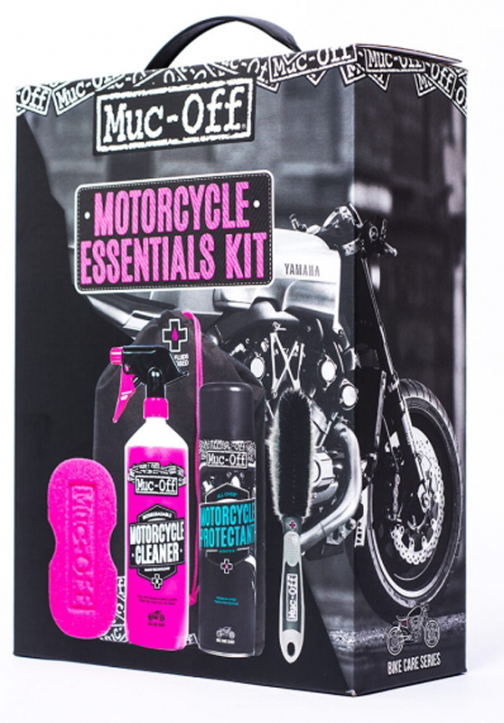 03-04-18: Anniversaire J-M Kit-lavage-moto-custom-muc-off-essentielles