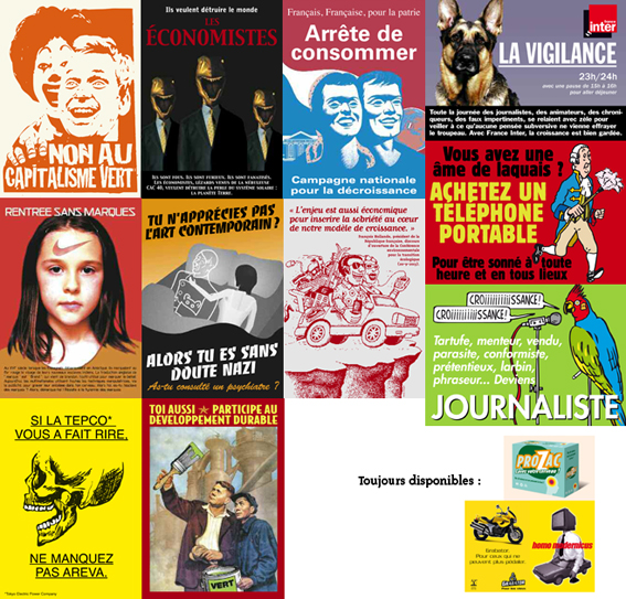 société de consommation - Page 2 Cartes2013