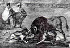 Как выглядели первые бульмастифы Bullmastiff_goya1