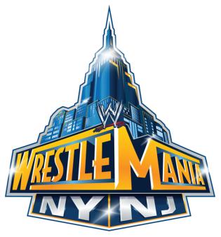 نشرة اخبار بتاريخ 2 / 4 / 2013 [ من سيتم عرضه على التلفاز في الـ Hall Of Fame .. سبب اعطاء دفعات لـ Fandango .. مغادرة Mark Henry الـ WWE بعد WrestleMania 29 .. و المزيد ] Wrestlemania29logo
