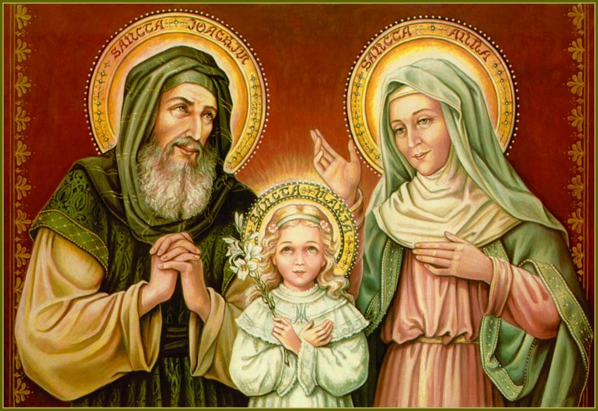 26 juillet : Saints Anne et Joachim Anne11b