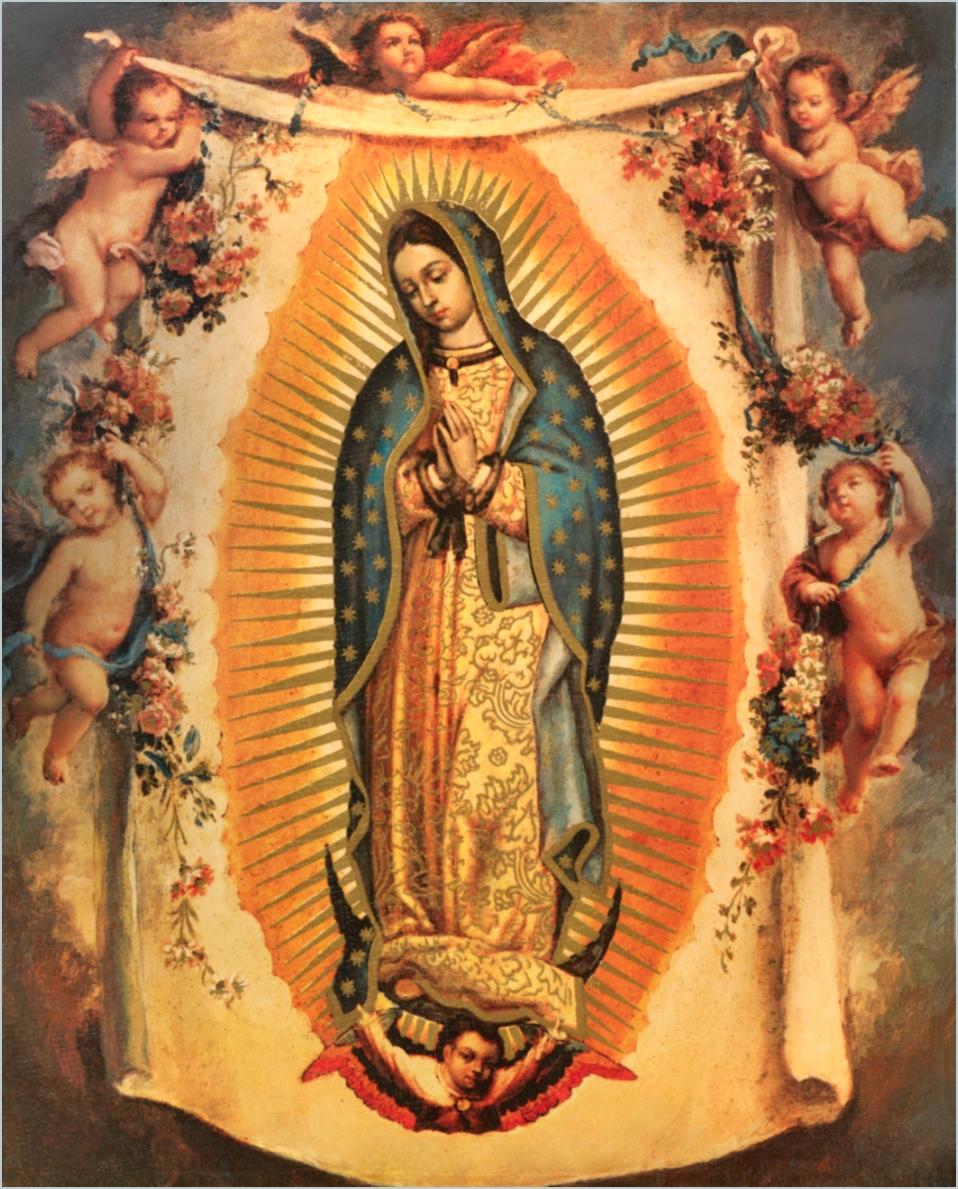 Imagens de Nossa Senhora. - Página 3 Guadalupe3-8a