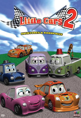 NEWS ANIMATION - Page 2 Littlecars2
