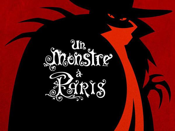 UN MONSTRE A PARIS - EuropaCorp - 12 Octobre 2011 - Monstreaparis03