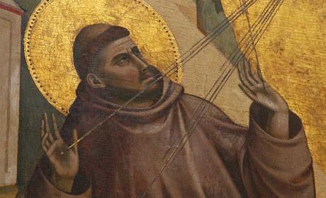 17 septembre Les Stigmates de Saint François d'Assise Stigmates-saint-francois