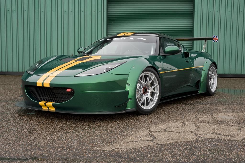Lotus Evora GTC Lotus-evora-gtc