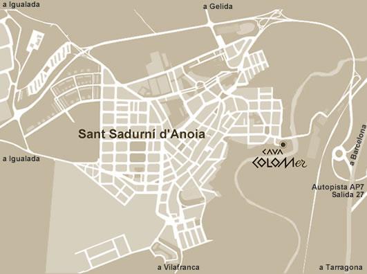 18 de Maig a Sant Sadurní, Trobada i Barbacoa. M_santsa
