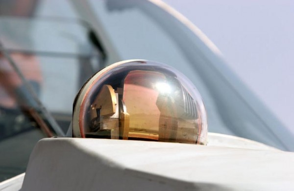 مـصـر و تطوير القوه الجويه  MiG-35-OLS-UEM-600x391
