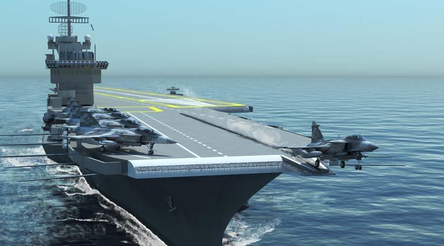 Programa FX-2 de la FAB noticias, comentarios, fotos, videos - Página 4 JAS-39_Sea_Gripen_Concept-2