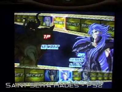 Saint Seiya - Hades sur PS2 - Page 2 Ps2novojogo7