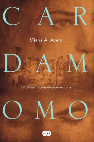 Cardamomo - Diana Al Azem CardamomoG