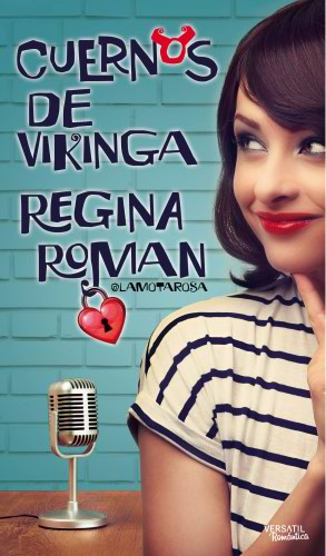 Cuernos de vikinga - Regina Roman CuernosdevikingaG