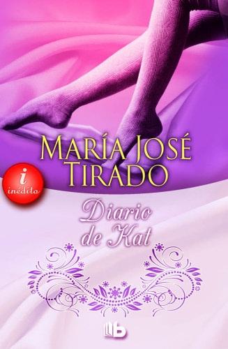 Diario de Kat - María José Tirado DiariodekatB