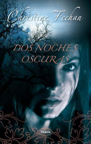 Noticia sobre los relatos cortos de la saga DosnochesoscurasG