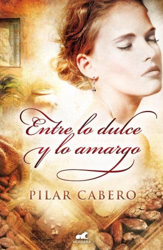 """""""Entre lo dulce y lo amargo"""" de Pilar Cabero EntrelodulceyloamargoG"""