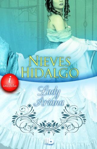 Lady Ariana - Nieves Hidalgo LadyarianaB