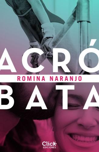 Acróbata - Romina Naranjo AcrobataE