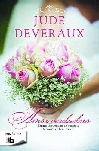 Amor verdadero - Jude Deveraux AmorverdaderoB