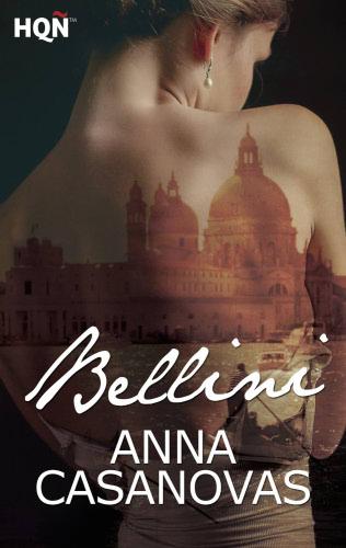 Bellini - Anna Casanovas BelliniE